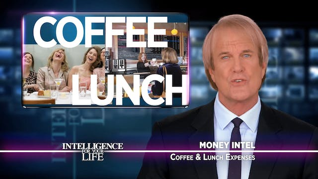 Coffee And Lunch Expenses