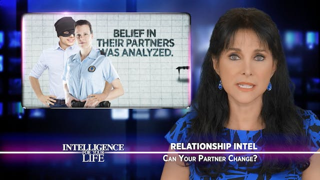 Can Your Partner Change?