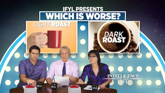 Which Is Worse? Coffee House Showdown