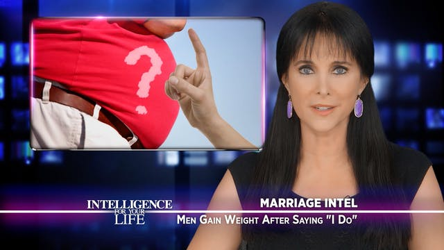 Men Gain Weight After Getting Married