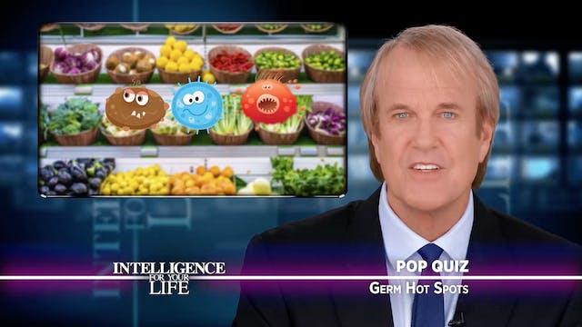 Germ Pop Quiz