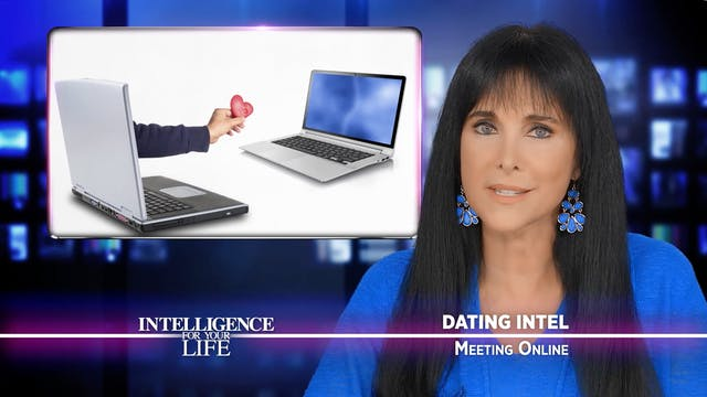 Couples Who Meet Online