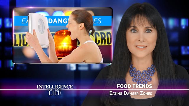 Eating Danger Zones
