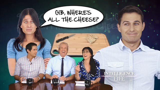 90 Seconds: Don't Wrap Soft Cheese & ...