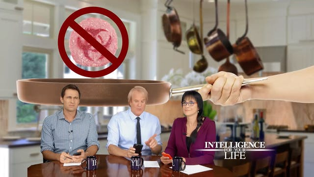 90 Seconds: Copper Cookware Safety, F...