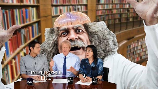 Einstein Brain Boost