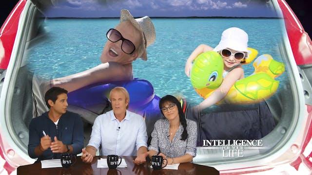 Vacation Variety Increases Enjoyment