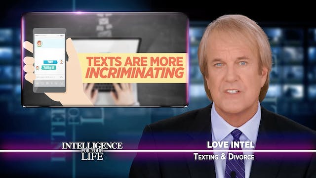 Texting And Divorce