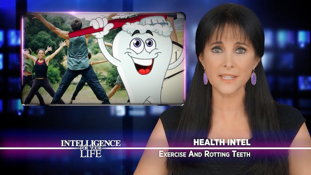 Exercise And Rotting Teeth