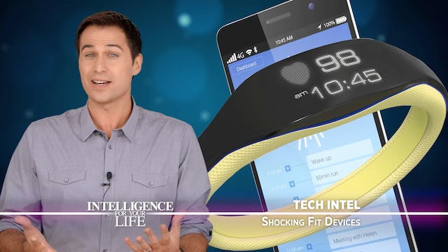 Shocking Fit Devices