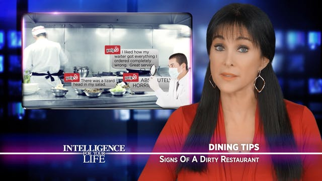 Signs Of A Dirty Restaurant