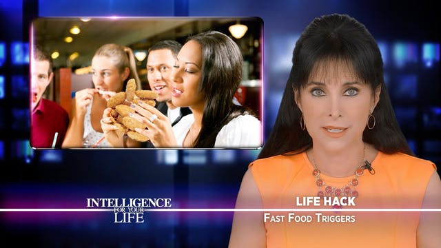 Fast Food Triggers