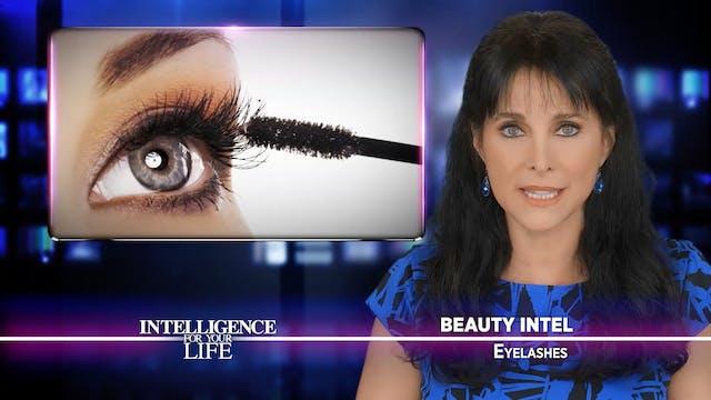 Stop Using False Eyelashes