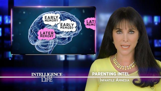 Infantile Amnesia