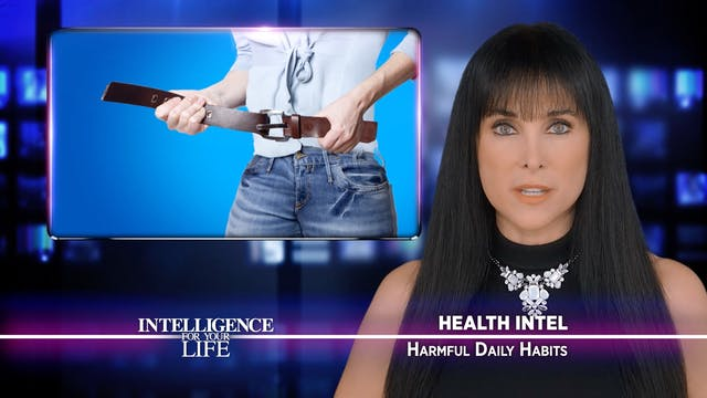 Harmful Daily Habits