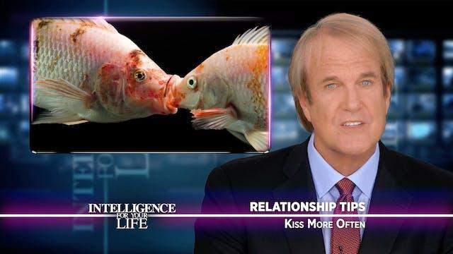 Kiss More Often