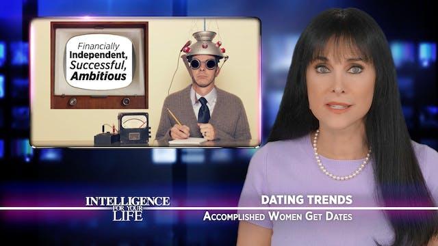 Accomplished Women Get Dates