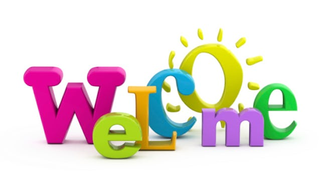 WELCOME - Watch this First!