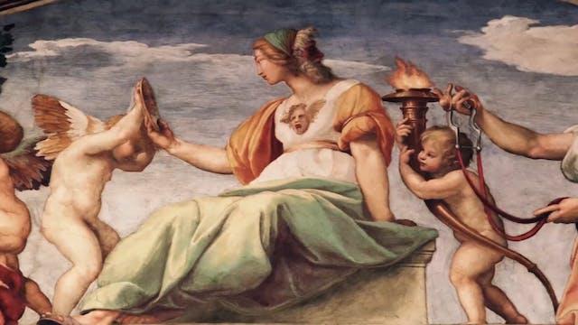 A Catholic Moral Vision