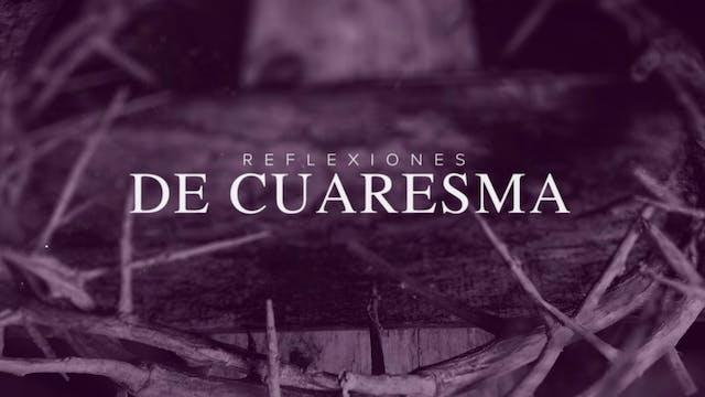 III Domingo de Cuaresma, Ciclo B