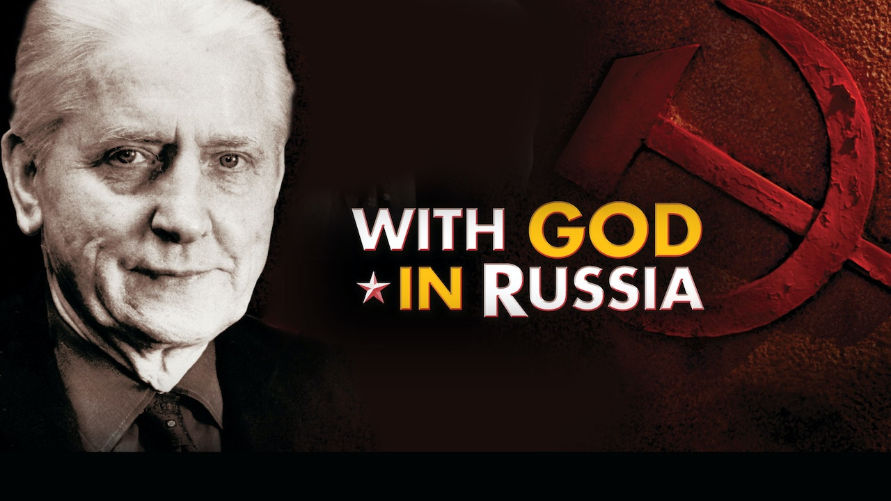 With God in Russia