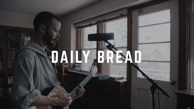 SHADE -- Daily Bread -- Brother Isaia...
