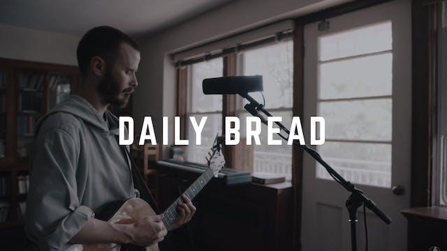 SHADE -- Daily Bread -- Brother Isaia...