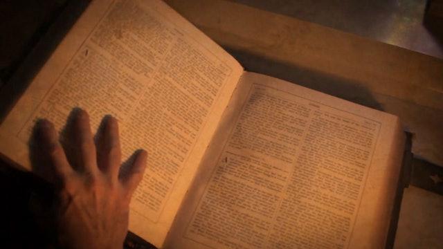 1st Sunday of Advent—December 2, 2018