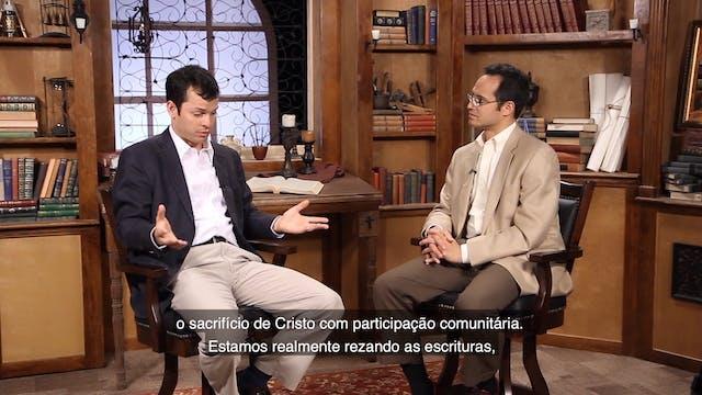 Symbolon (Portuguese) // Sessão 3