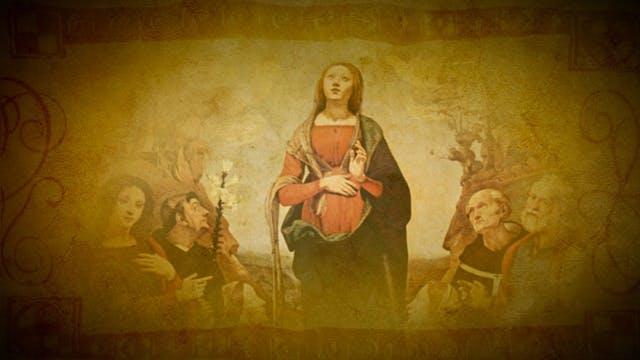 The Holy Family—December 30, 2018