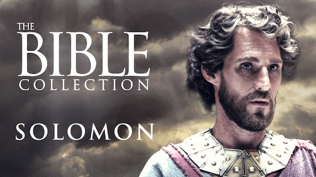 The Bible Collection - Solomon