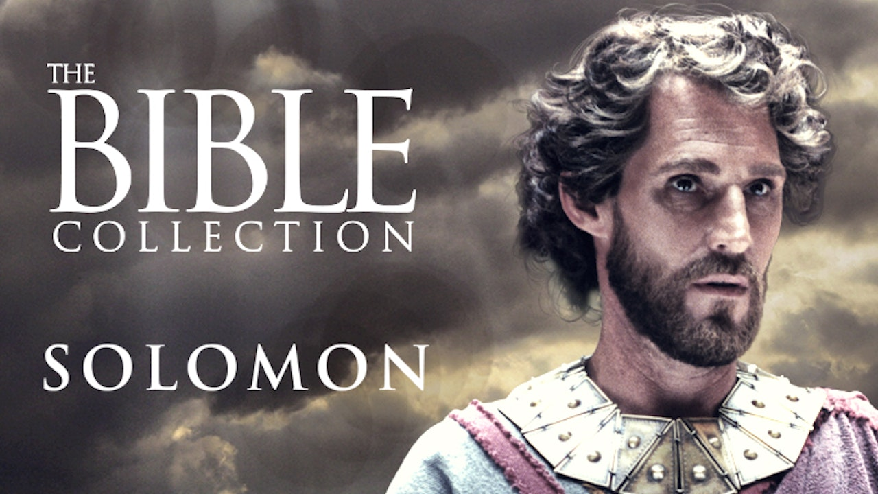 The Bible Collection - Solomon - FORMED