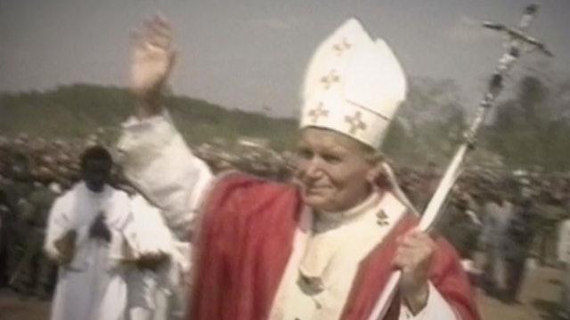 Juan Pablo el Grande: Un Papa para la historia