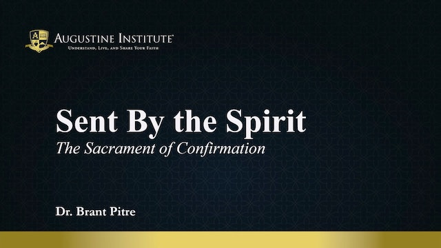 Sent By The Spirit - Episode 1
