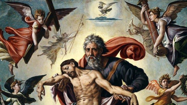 MANIFESTO OF FAITH - The One and Triu...