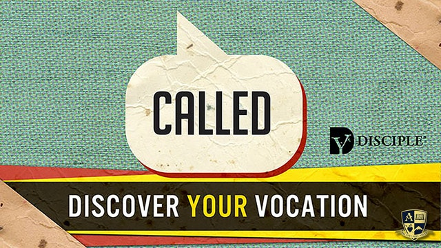 YDisciple - Called: Discover Your Vocation