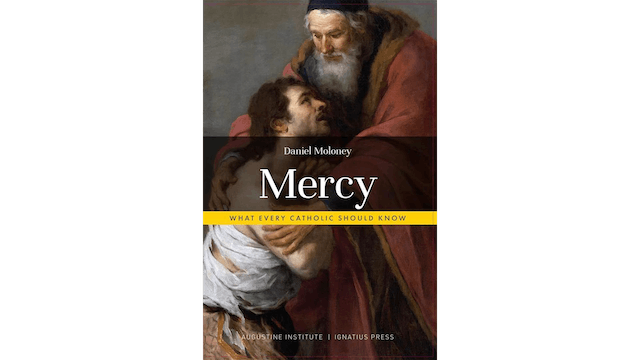 Mercy: What Every Catholic Should Know — Audiobook