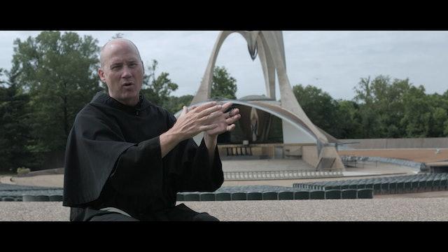 Episodio 4: El Espíritu y Nuestra Señora