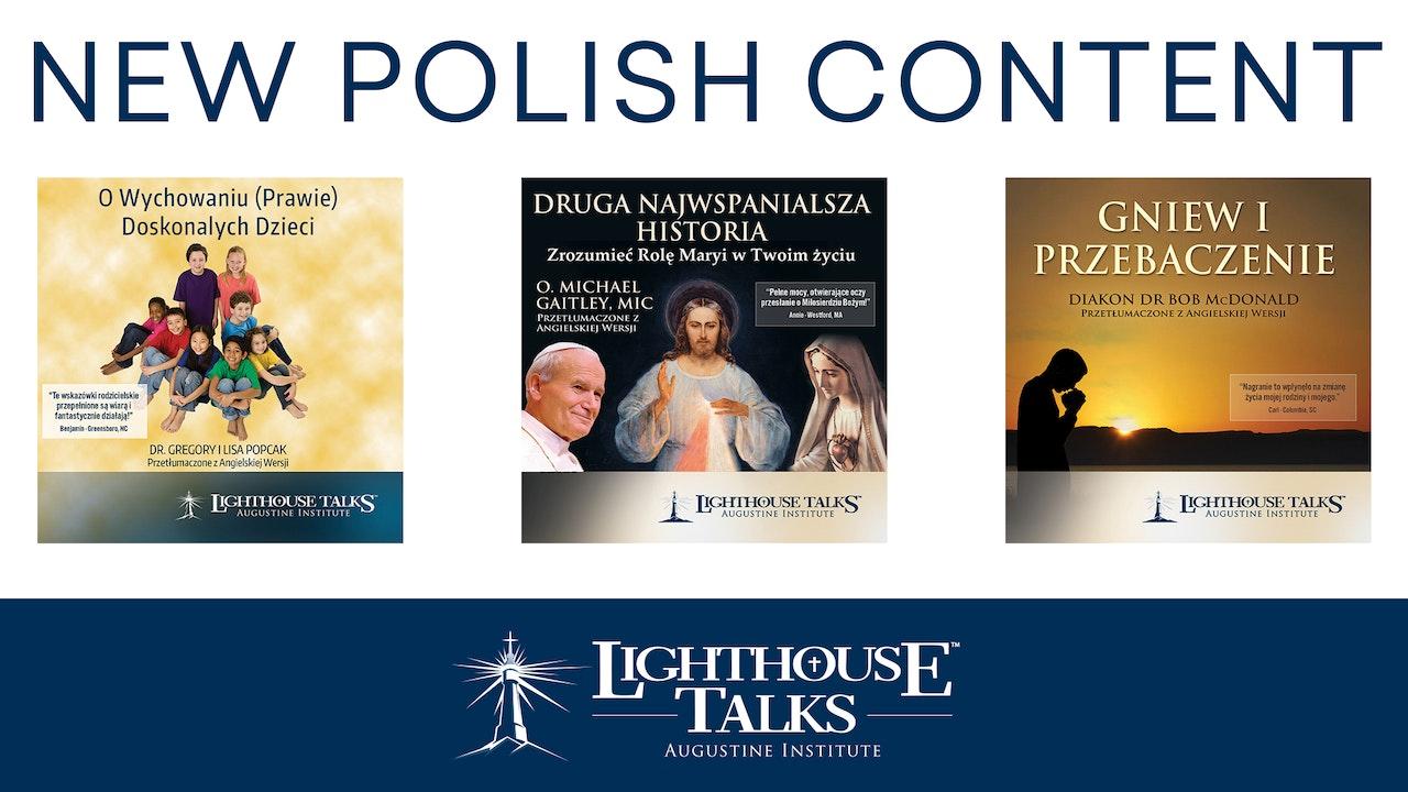 Lighthouse Talks (Polish)