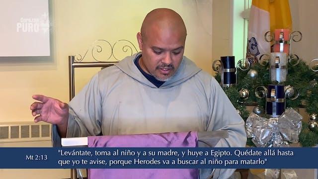 Solemnidad de la Sagrada Familia - Di...