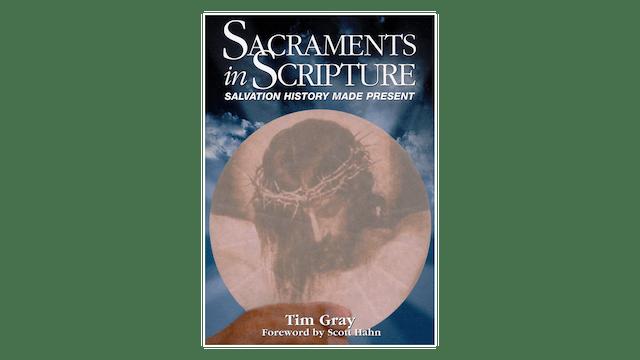 EPUB: Sacraments in Scripture