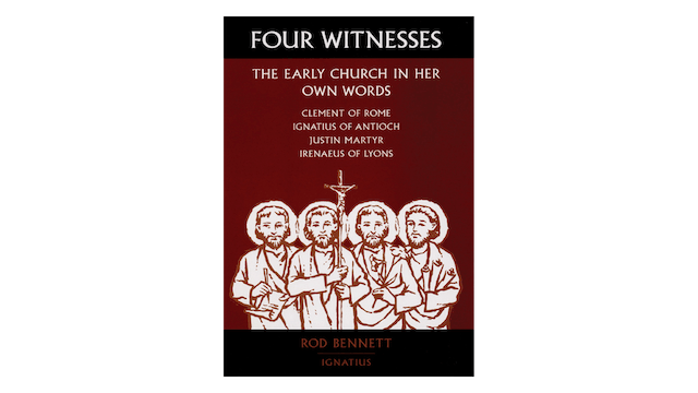 EPUB: Four Witnesses