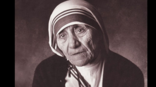 Week 3: St. Teresa of Calcutta