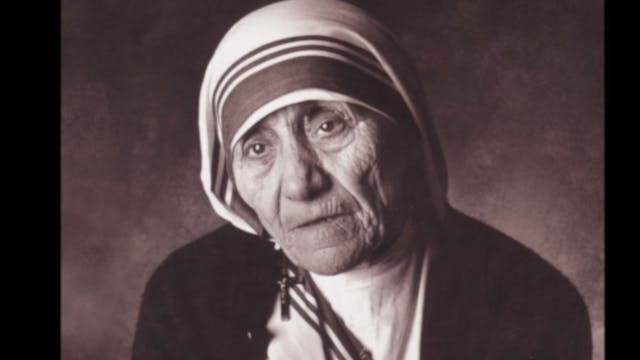 Week 3: St. Teresa of Calcutta