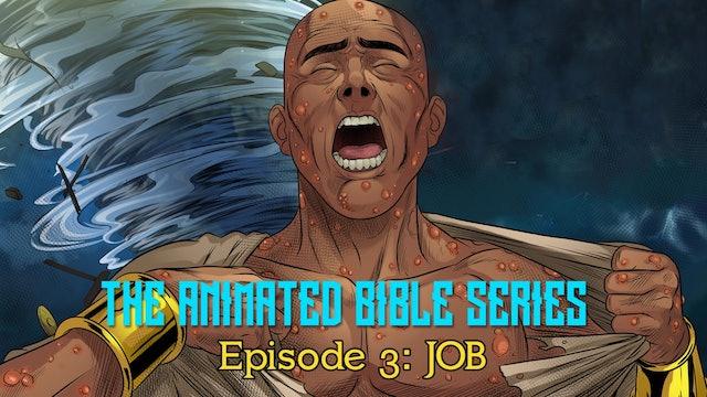 The Animated Bible Series 3: Job