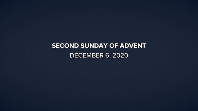 Daily Reflections – Second Sunday of ...
