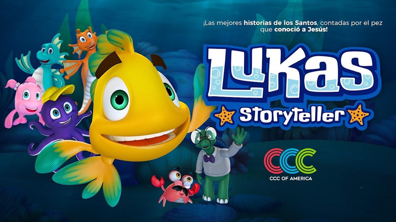 Lukas Storyteller - Español