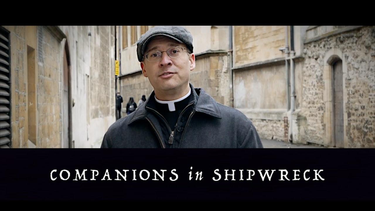 Companions in Shipwreck