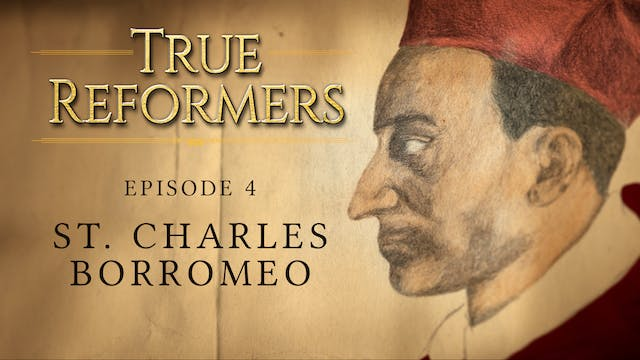 Saint Charles Borromeo: The Good Shep...