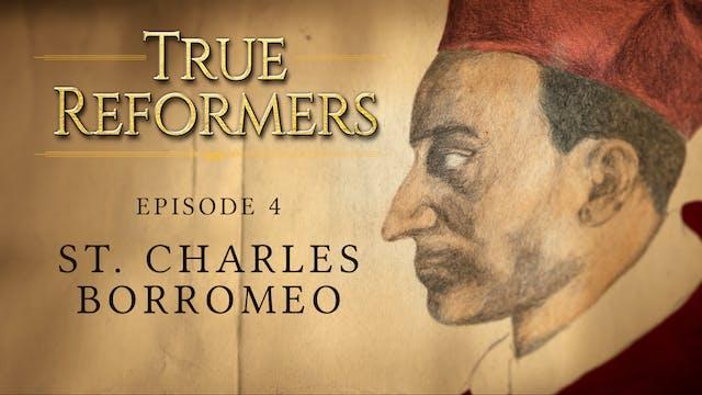 Saint Charles Borromeo: The Good Shep...